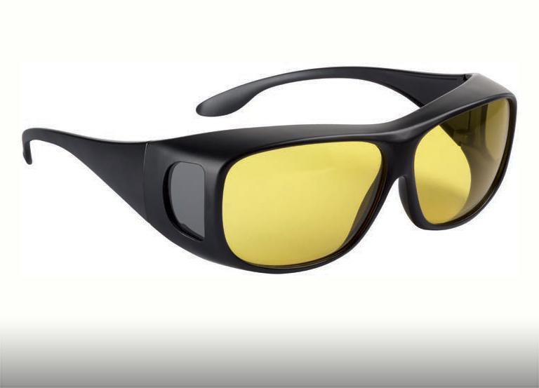 Okulary krawędziowe
